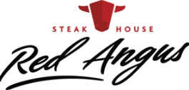 Red Angus Steakhouse official logo
